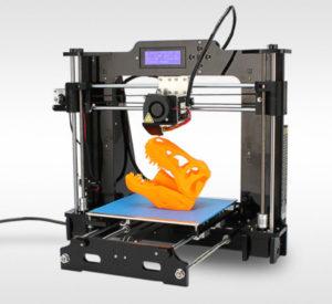 Imprimante 3D A3S Afinibot