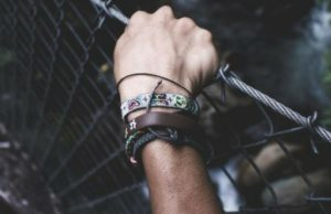 Bracelets hommes