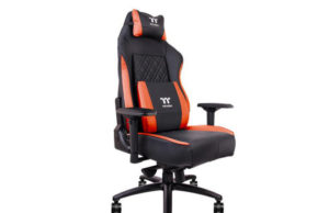 Chaise gamer Thermaltake