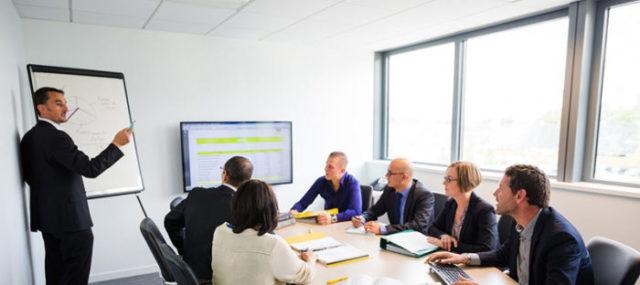 Groupe SR Conseil : expertise comptable audit