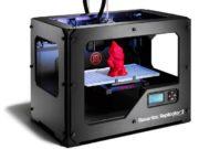Imprimante 3D MakerBot