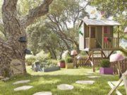 Jardin idéal des enfants