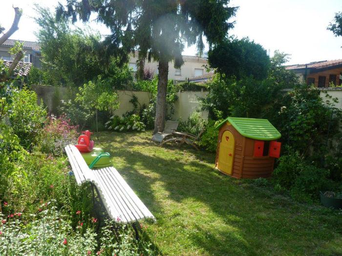 Jardin pour la famille