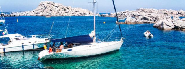 Location de voilier en Corse avec skipper
