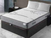 Le matelas à mémoire de forme pour mieux dormir
