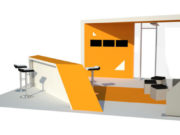 Profil Design : stand d'exposition