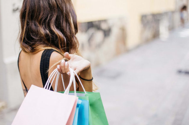 Comparatif de sites de shopping