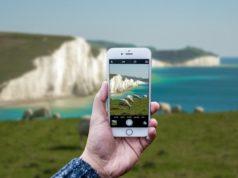 Image Camera Photograph Smartphone Mobile Phone
