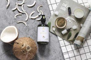 Vertus de l'huile d'argan