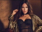 Collection de lingerie de Megan Fox