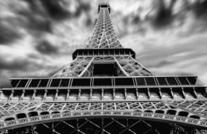 La Tour Eiffel, symbole de Paris