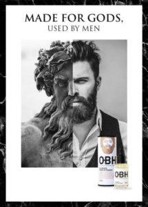 lotion accélérateur de barbe