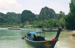 Création de voyage en Asie