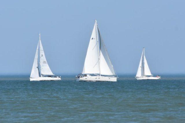 louer un bateau à voile