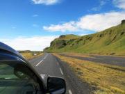 louer une voiture pour islande