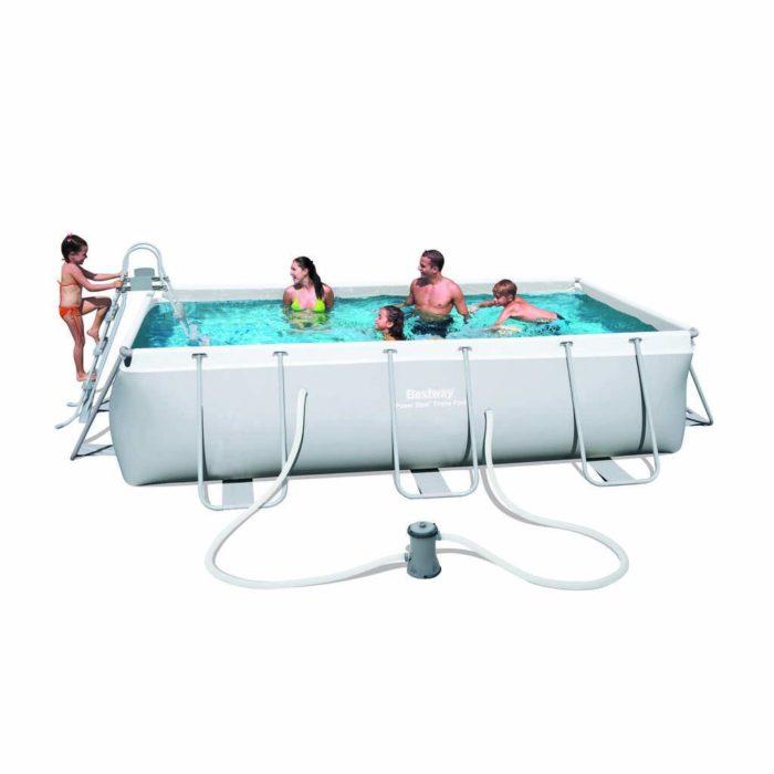 piscine hors sol tubulaire ou autoportée