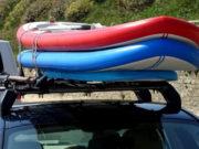 voiture de surf