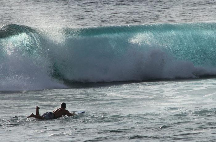 voiture d'occasion pour le surf