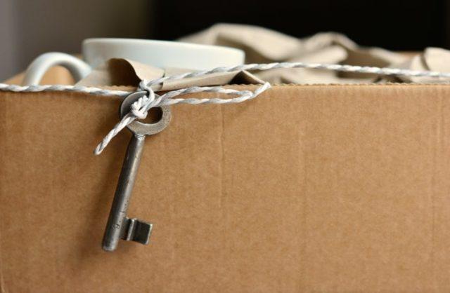 Aide au déménagement