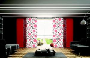 Modèles tendances des stores intérieurs