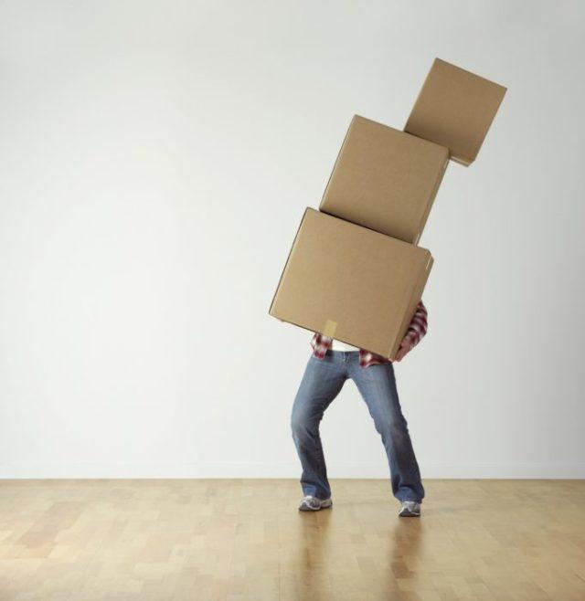 organiser un déménagement commercial