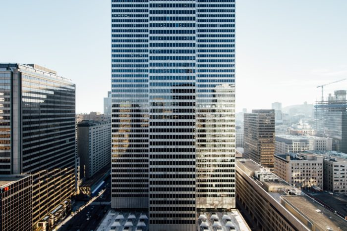 organiser un déménagement sur Montréal