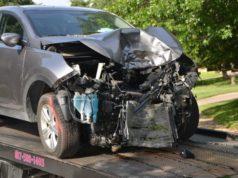 que faire après un accident de la route