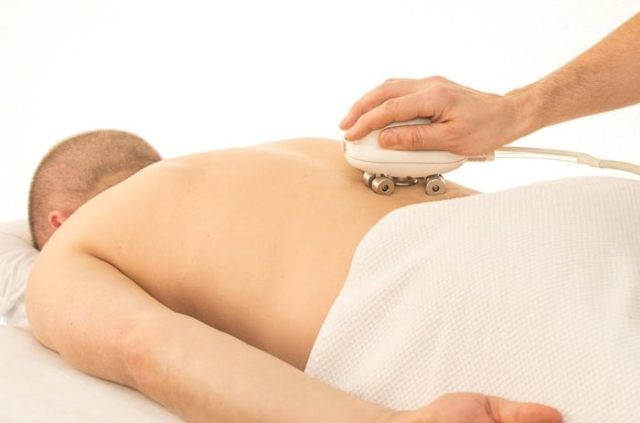 éliminer son stress avec un massage