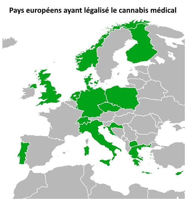 cbd en europe