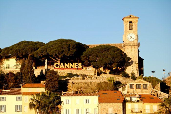 déménagement à Cannes
