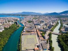 Déménagement à Genève