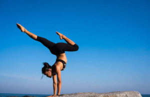 yoga bien-être