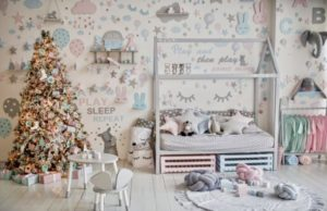 lit enfant avec tiroir