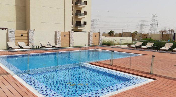 dispositif de sécurité piscine