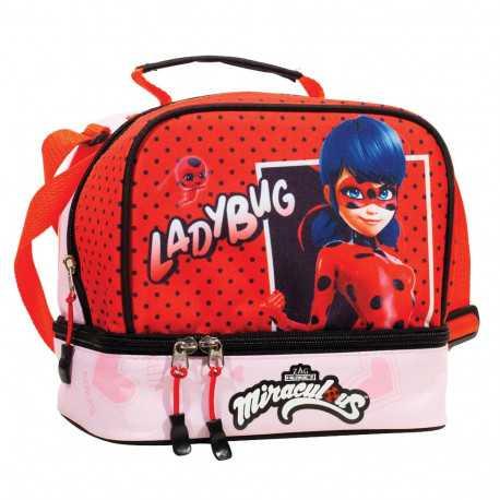 cartables Miraculous Ladybug