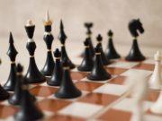 stratégie des échecs