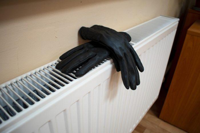 fonctionnement des radiateurs
