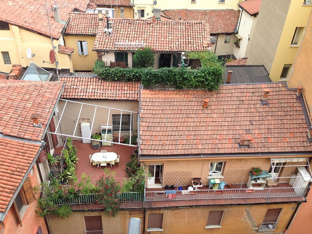 réparation toitures-terrasses