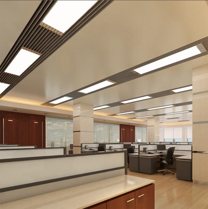 éclairage Led pour bureau