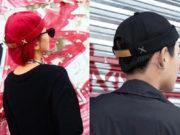 casquette streetwear