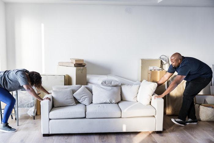 location monte meubles