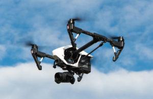 prestation drone professionnelle