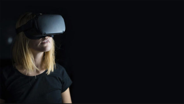 jeux VR