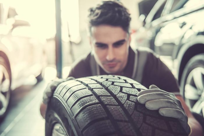 prix des pneus runflat