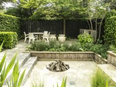 potentiel de jardin