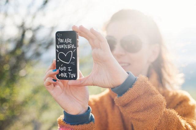 smartphone en France