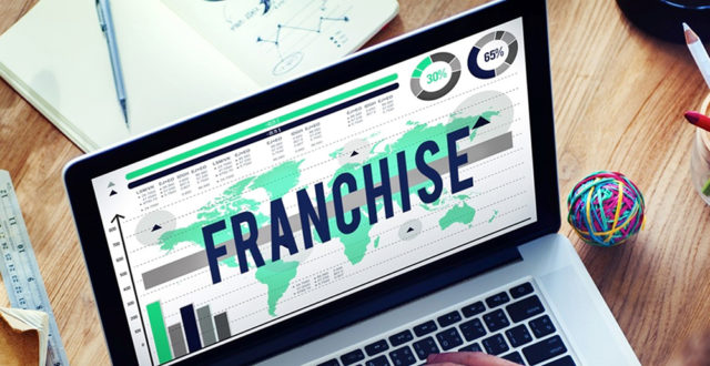 évaluation franchise