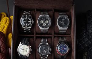 boite à montre