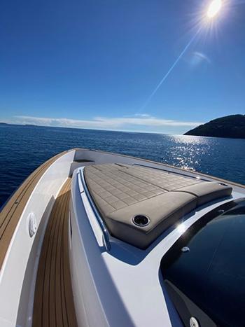 destinations en bateau