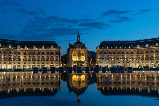 évènement à Bordeaux